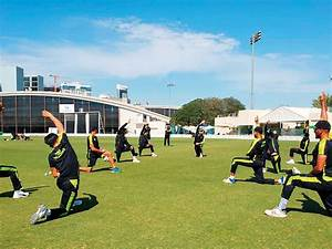 Lahore Qalandars get down to business for Pakistan Super ...