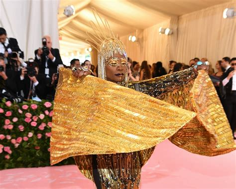 Billy Porter Best Pictures From The Met Gala