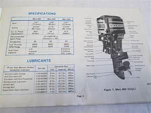 Mercury 650 Thunderbolt Wiring Diagram  U2022 Wiring Diagram