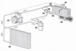 Heizung Verliert Wasser Ursache : klimakompressor aufbau funktion ursache f r defekt ~ Lizthompson.info Haus und Dekorationen