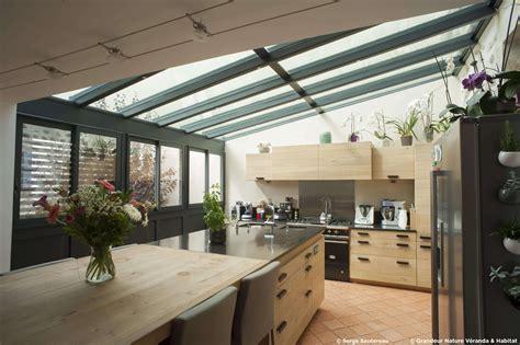 cuisine dans veranda photo 5 conseils pour aménager votre cuisine dans une véranda