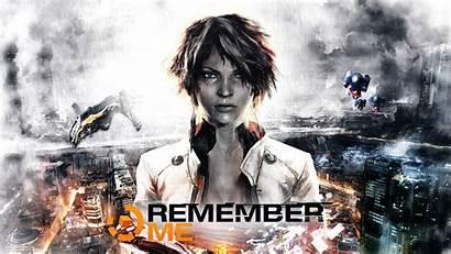 Remember Capcom Trailer Action