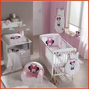 Chambre Bébé Disney : chambre minnie bebe luxury chambre bebe minnie new tour de lit disney personnalis minnie 51776 ~ Farleysfitness.com Idées de Décoration