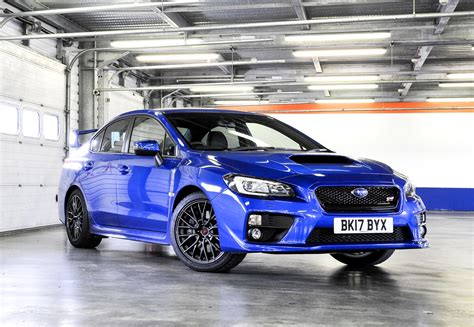 fastest subaru wrx the best cheap fast cars the parkers group test parkers