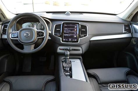 volvo xc  cars price photo description