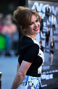 Isla Fisher - Now You See Me Screening in Hollywood -05 ...