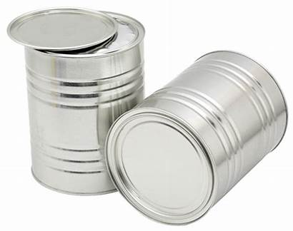 Packaging Metal Cans Material Tin Correct Plastic