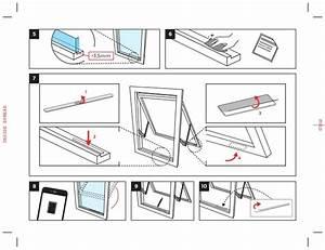 Sensative Door Window Sensor Strip Quickstart Guide Z