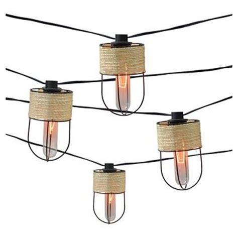target string lights outdoor string lights target