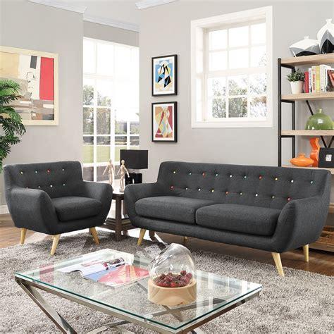Modern Living Room Furniture by Modern Contemporary Living Room Furniture Allmodern