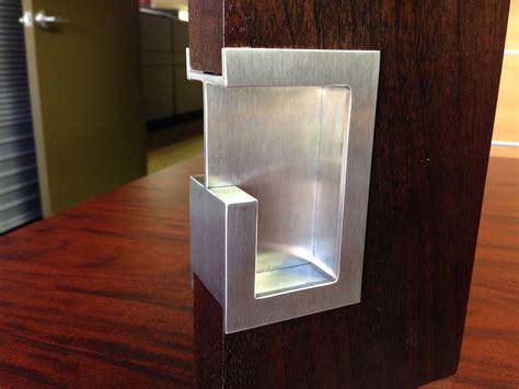 pocket door hardware contemporary pocket door hardware pulls