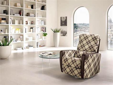 Poltrone Relax Moderne Design