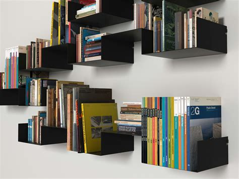 Bookshelves : 20 Creative Bookshelves