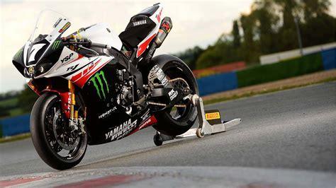 Wallpapers Yamaha Yzf R1 Endurance Race Bike 2014 2014