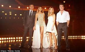 Simon Cowell reveals he and Lauren Silverman are ...