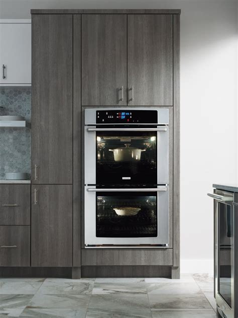 electrolux ewewps   electric double wall oven   cu ft capacity  baking