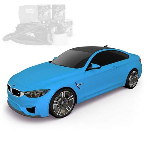 Light Blue Sports Cars by Light Blue Car Kit Dipyourcar
