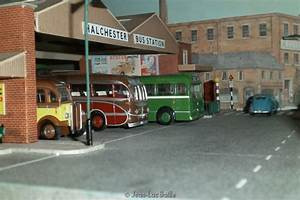 Model Bus Zone Gallery