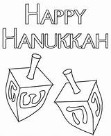 Coloring Pages Chanukah December Hanukkah Symbols Dreidels Happy Kidsplaycolor Printable Bestcoloringpagesforkids Super Getcolorings Sheets Hannukah sketch template