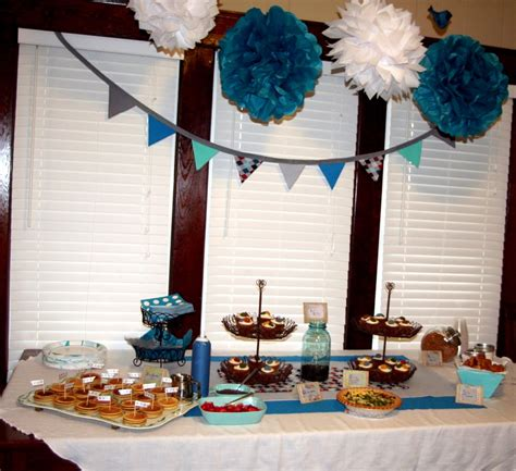 baby shower decoration for boy baby shower decorations for boys ideas best baby decoration