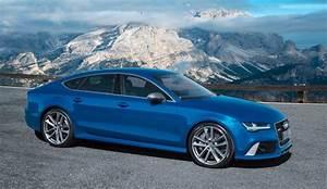 2017 Audi RS7 Design, Engine, Price, Interior, Specs