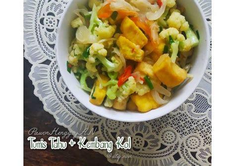 Panaskan minyak goreng bawang hingga kering. Tumis Kembang Kol Saus Tiram - Pin Di Sayur : Tambahkan saus tiram, kecap ikan, saus tomat ...