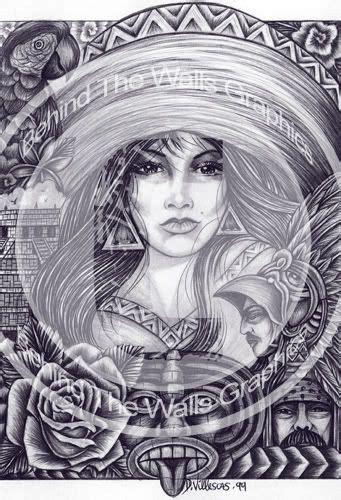 chicano arte   Prison art, Mexican culture art, Lowrider art
