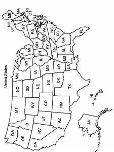 6 Best Images Of Worksheets States In Alphabetical Order