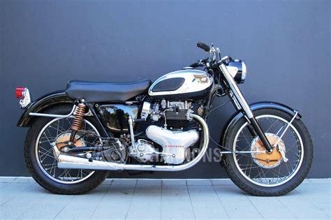 Kawasaki 650 Image by Sold Kawasaki 650 Wi Motorcycle Auctions Lot V Shannons