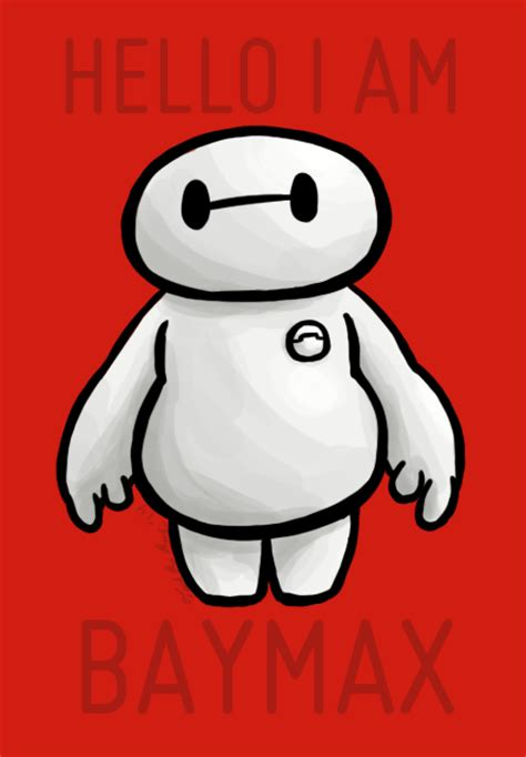 Mini Block Baymax mini baymax by haybee05 on deviantart