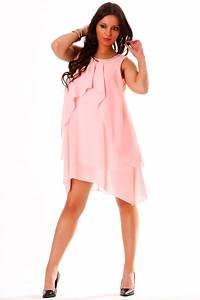 robe de soiree en rose tenue femme elegante et glamour a With robe élégante femme