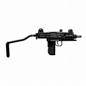 Mako® UTR - M Aluminum Tri-Rail for Mini Uzi - 196508 ...