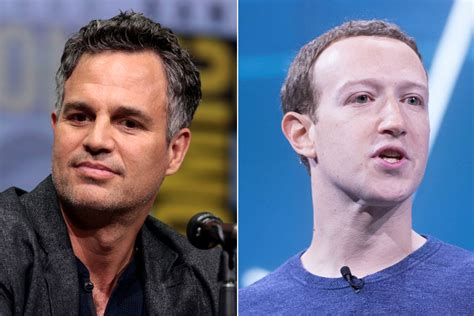 Mark Ruffalo Urges Fans To Save Democracy By Targeting ...
