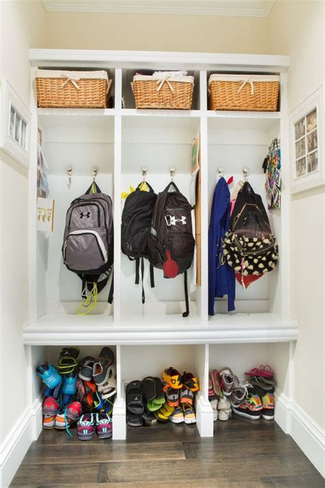 jacket storage ideas stunning storage baskets decorating ideas for arresting entry traditional design ideas with