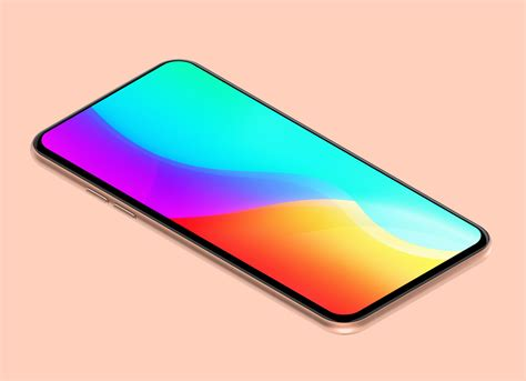 You can use this mockup to showcase your latest new colorful iphone x mockup free psd. Free Generic Isometric Smart Mobile Mockup PSD - Good Mockups