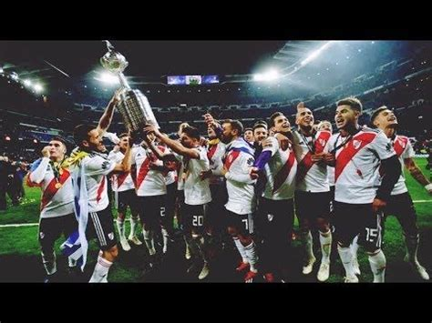 #ElCaminoDelC4mpeón | RIVER PLATE | Copa Libertadores 2018 ...