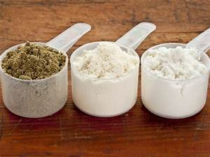 which protein is better whey or soy dr axe
