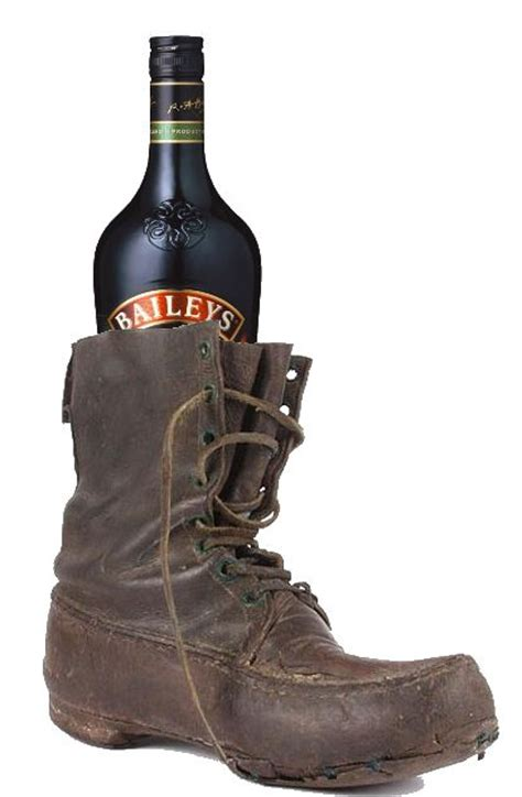 old gregg quotes baileys from a shoe