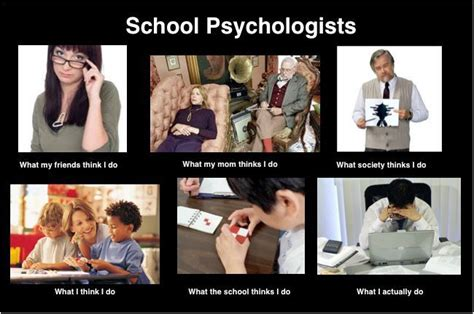 Meme Psychology - 17 best images about school psychologist quotes humor information on pinterest special