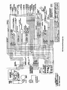 54 Chevy Wiring Diagram