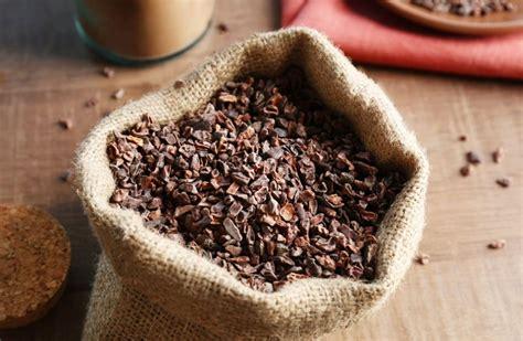kakao nibs schokoladiger genuss ohne reue rundumgesundde