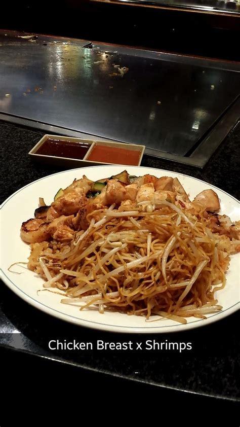 cuisine japonais beni hana cuisine japonais places to fill in