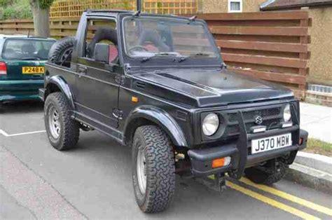 jeep suzuki samurai for sale suzuki samurai jeep possible donor for kit car car for sale
