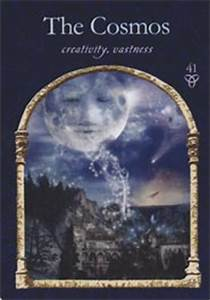 Wisdom Of The Hidden Realms Oracle Cards Reviews  U0026 Images