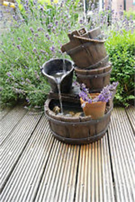 creer une fontaine exterieure terrassenbrunnen garten terrasse ebay