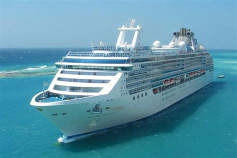 Island Princess Reviews | Princess Cruises Reviews ...