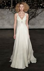 kim sears39 wedding dress get the look with jenny packham With sears wedding dress
