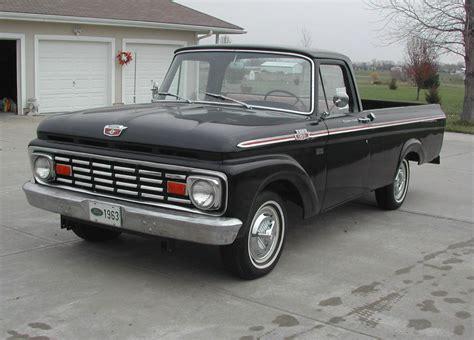 american classic cars  ford  custom cab