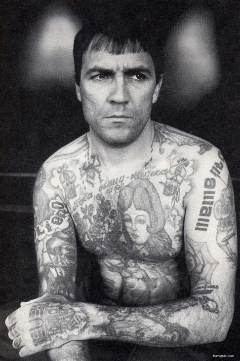 Prison Tattoos Designs, Ideas And Meaning  Tattoos For You