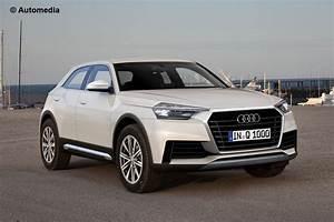 Audi Q1 Occasion : serait ce la nouvelle audi q1 ~ Medecine-chirurgie-esthetiques.com Avis de Voitures